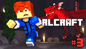 This is the last chance to make any changes. Rlcraft Mod For Mcpe Realistic Shaders Minecraft Apps On Google Play