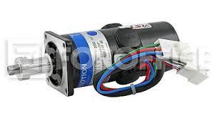 <b>Мотор в сборе</b> по оси Y для плоттеров JV33, JV4, TX2, TS34 ...