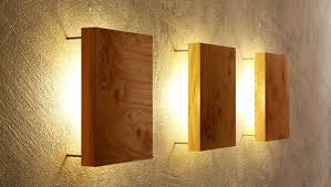 Wood Sconce Light 16 Fascinating Diy Wooden Lamp Designs To Spice Up Your