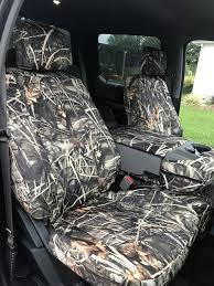 neoprene camo seat covers toyota tacoma