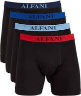 Alfani Thermal Pants Size Chart Alfani Men 4 Pk Boxer Briefs On Sale For 19 99 From Original Price Of 34 At Macys