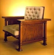 furniture design image. Frank Lloyd Wright Furniture Reproductions Design Armchair Image