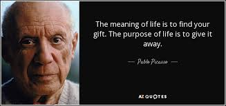 Pablo Picasso Quotes Awesome TOP 48 QUOTES BY PABLO PICASSO Of 48 AZ Quotes