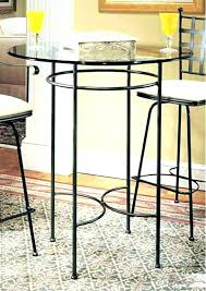 dining tables tall dining table mesmerizing design kitchen small for round high top tables