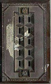 nema connector nema 1 15 style quintuplex receptacle edit