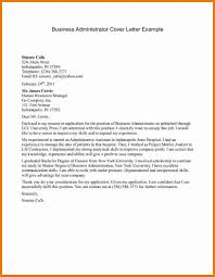 business letter example for students business letter example for students business administrator cover letter example QGWCcv