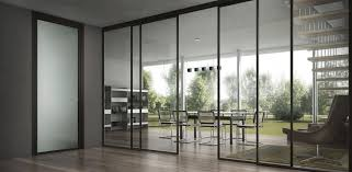 home office doors. Brilliant Commercial Sliding Glass Doors Multi Track And Dual Amazing Furniture Full Exterior Door For Open Home Office