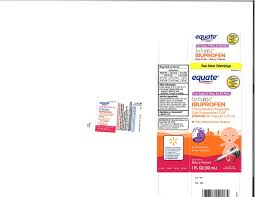 Ibuprofen Concentrated Drops Dosage Chart Tris Pharma Inc Expands Its Voluntary Nationwide Retail