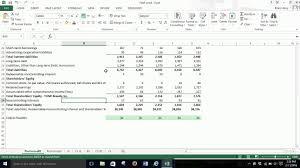 pro forma balance sheet pro forma balance sheet