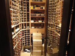 wine storage in new york city closet