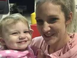 Logan, QLD, car deaths: Friends of Kerri-Ann Conley say she loved her  daughters after alleged murder | Daily Mail Online