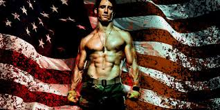 Image result for US Army Ranger MMA fighter images