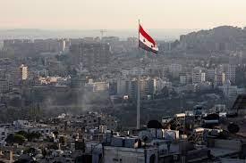 دمشق تعلق على تصريحات أوغلو حول وجود تواصل بين سوريا وتركيا - خبر24 ـ  xeber24
