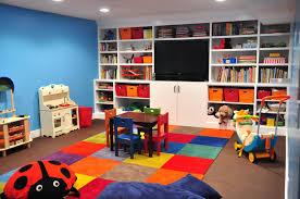 Children Playroom Kids Playroom Designs Ideas