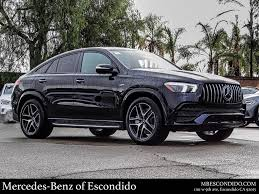 Search our huge selection of new listings, read our gle reviews and view rankings. New 2021 Mercedes Benz Gle Gle 53 Amg Coupe For Sale Ma215556 Mercedes Benz Of West Covina