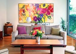 cheap decorating ideas for living room walls. Interesting Ideas How To Hang Wall Decor  Freshomecom Inside Cheap Decorating Ideas For Living Room Walls Y