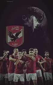 Pin by Hany Abouagiza on Footballs | Al ahly sc, Football wallpaper,  Football art