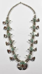 native american sterling turquoise