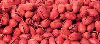 Setton Farms - Remember red pistachios? Some may feel nostalgic about them but in reality they covered the stained shells of pistachios. We're glad beautiful California pistachios have replaced them! For the