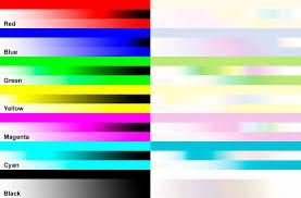 Adult Color Laser Printer Test Page Samsung Color Laser Printer Test