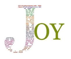 Joy Quotes Cool Joy Quotes Paperblog