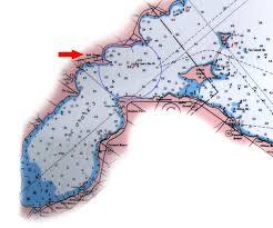 Lake Simcoe Depth Chart 51 Meticulous Lake Simcoe Depth