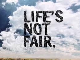 life is not fair essay life is not fair essay pros of using paper life is not fair essaylife is not fair the choice driven life