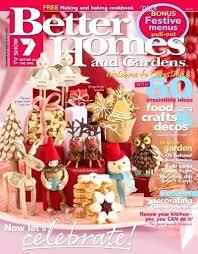 better home and garden magazine. Better Home And Garden Magazine Design With Homes Gardens House .
