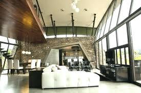 Contemporary Home Interior Designs Interesting Decorating Design