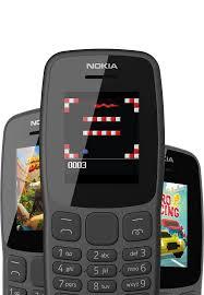 Nokia 106 DS 2018 Feature Phone best ...