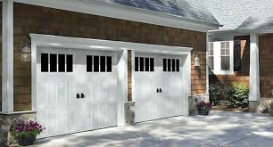 craftsman garage doorsCarriage Garage Doors WA  Sears Garage Door Spokane  Carriage Doors