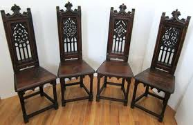 gothic dining room furniture gallery of art images on tables stunning table