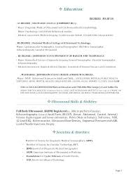 Nursing Resume Templates Free Free New Grad Nursing Resume Templates. New Grad Nurse Cover Letter ...