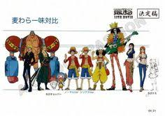 12 Best Brook One Piece Official References Images Brooks