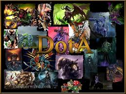dota defense of the ancients or we can simply call dota is a