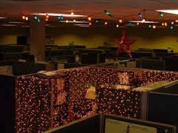 decorations for office cubicle. Size 1024x768 Office Cubicle Christmas Decorations For