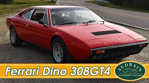 Jetzt ferrari dino gt4 bei mobile.de kaufen. Why Is The Dino 308 Gt4 The Best V8 Ferrari Youtube