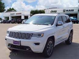 2018 jeep grand cherokee summit. fine jeep new 2018 jeep grand cherokee overland for jeep grand cherokee summit i