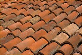 concrete roof tiles pros and cons tile types view clay roofs decor color ideas cool with