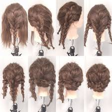 テーマはイマドキの髪型夏の浴衣ヘアアレンジ9選hair 髪型