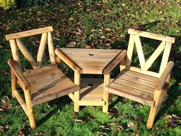 rustic garden furniture. Rustic Garden Furniture Fabulous And Kingdom Teak Uk G