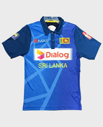 Best Cricket Jersey Designs 2018 Sri Lanka Cricket Odi T Shirt Jersey 2018 From Mas Free Post