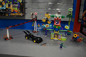 Sale On Legos Lego Dc Super Heroes At Toy Fair 2015 The Toyark News