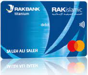 Rak bank credit card offers. Rakislamic Debit Credit Card Apply For Bank Credit Card Online Dubai Uae