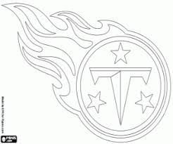 All Nfl Teams Coloring Pages Color Bros