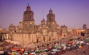 mexico city cathedral wallpaper city wallpaper