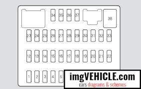 honda civic fuse box diagram wiring diagrams best honda civic viii fuse box diagrams schemes vehicle com honda civic frame diagram honda civic fuse box diagram
