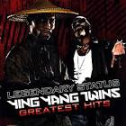 Legendary Status: Ying Yang Twins Greatest Hits [Clean Version]
