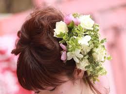 ティアラやヘッドアクセが似合う花嫁の髪型ヘアアレンジall About