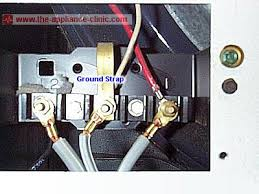 sears and whirlpool electric dryer change dryer cord the the above image shows a 3 wire cord connected to the dryer s main terminal block the neutral wire of the cord is connected to the center terminal of the